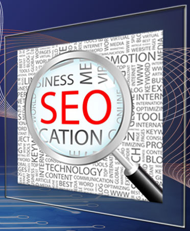 Lens increasing the word SEO
